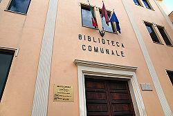 biblioteche reggio calabria
