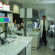 laboratorio bioingegneria