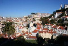 erasmus Lisbona
