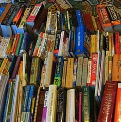biblioteche benevento