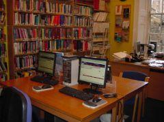 biblioteche ancona