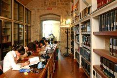biblioteche camerino