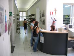 biblioteche catania