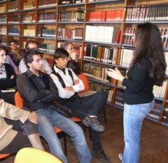 biblioteche catanzaro