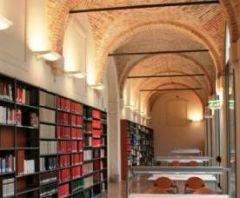 biblioteche padova