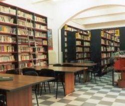 biblioteche piacenza