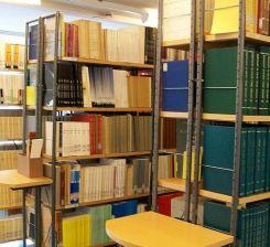 biblioteche trento