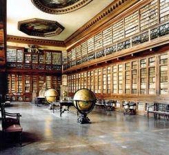 biblioteche venezia