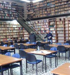 biblioteche sassari