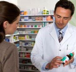 diventare farmacista