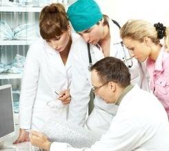 diventare infermiere