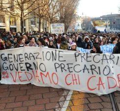 proteste 14 dicembre