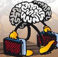 Stop alla fuga di cervelli
