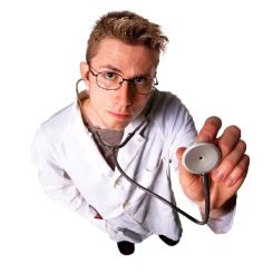 Sempre meno medici negli ospedali