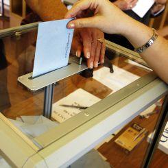 Elezioni Cun