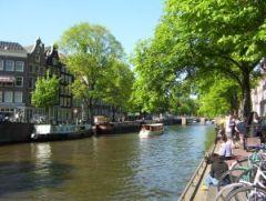 erasmus Amsterdam