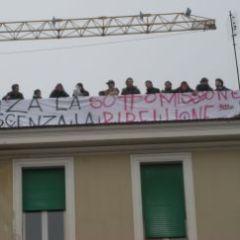 Studenti Università Foggia