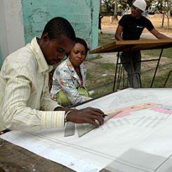 Studenti Kinshasa