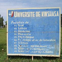 Università di Kinshasa