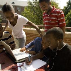 Universita' caraibiche unite per la ricostruzione di Haiti