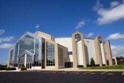premio laurea architettura sacra