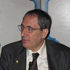 Attilio Mastino, rettore Sassari