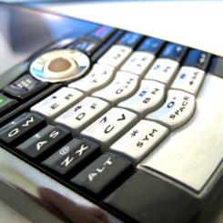 Ad Abu Dhabi si studia sul BlackBerry
