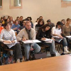 Lezione Alma Mater Bologna