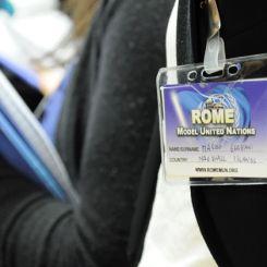 Rome Mun 2011