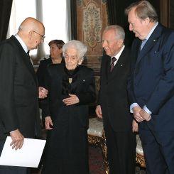 I premi Nobel che hanno fatto l'Italia unita