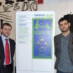 I vincitori del Nup 2010