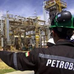 Petrobras Brasile