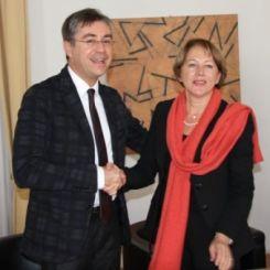I rettori di Udine e Trieste