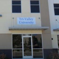 Tri Valley University