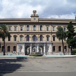L'ateneo di Bari