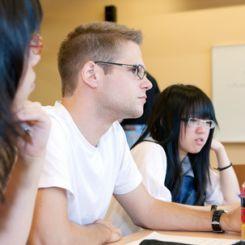 Studenti stranieri in Giappone
