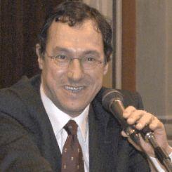 Marco Mancini, nuovo presidente della Crui