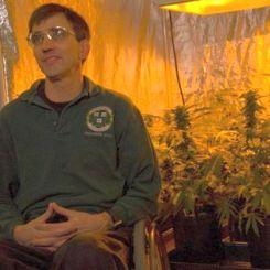 Lezioni di marijuana a Oakland