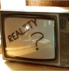 reality show precari