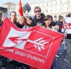 student action day