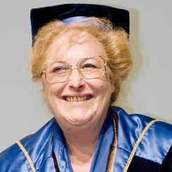 Rita Tranquilli Leali, rettore a Teramo