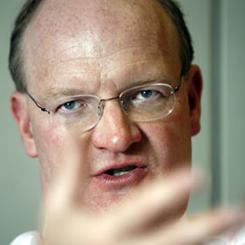 David Willetts, il ministro inglese dell'istruzione