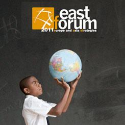 East Forum 2011