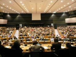 tirocini Parlamento Europeo