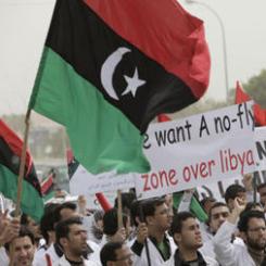 Studenti libici all'estero a corto di fondi