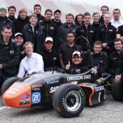 Formula Sae 2011