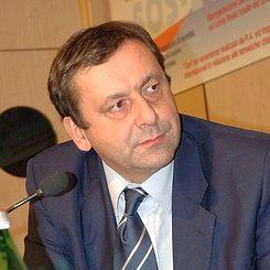 Francesco Profumo, presidente Cnr