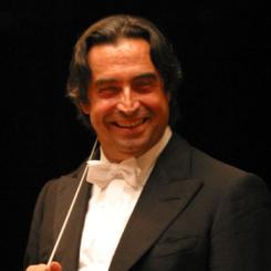 Riccardo Muti laurea ad honorem