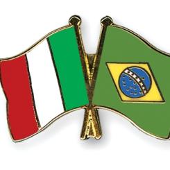 Studenti Brasiliani in Italia