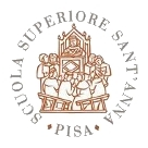 """Scuola Superiore di Studi Universitari e Perfezionamento """"Sant'Anna"""""""